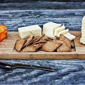 Host A Beer and Cheese Tasting Party (Cheese Optional)- future house warming party?! yes please.