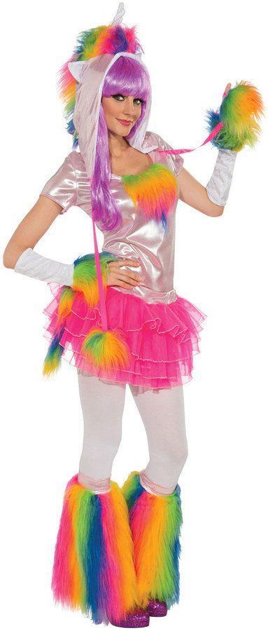 28 best Unicorn Costumes images on Pinterest   Ideas para disfraces ...