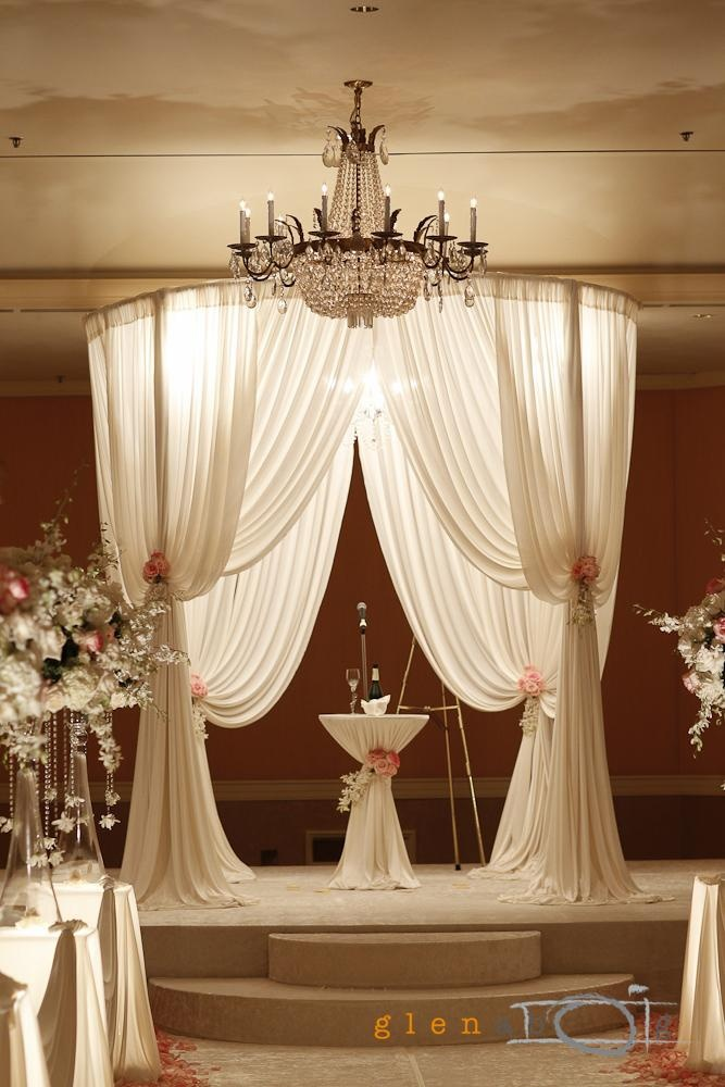 diy wedding cake canopy top 25 best outdoor wedding canopy ideas on 13627