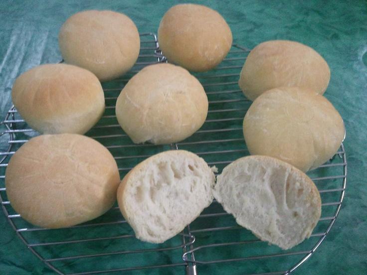 Milk little loafs