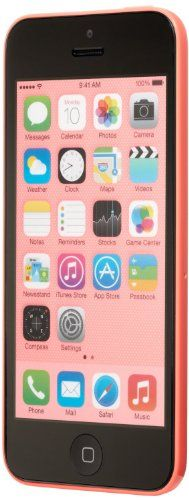 Apple iPhone 5C Pink 16GB Unlocked GSM Smartphone (Certified Refurbished)  The iPhone 5C has the things that made iPhone 5 an amazing phone – and more. All in a completely new design. This Certified Refurbished product is factory refurbished, shows limited or no wear, and includes a minimum 90 day seller warranty. This Certified Refurbished product is factory refurbished, shows limited or no wear, and includes a minimum 90 day seller warranty. Factory unlocked iPhones are GSM models ..