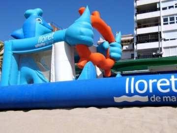 Ferien in Lloret de Mar, Hotel, Ferienwohnungen oder ein Ferienhaus mieten.  Urlaub in Spanien an der Costa Brava, mit der Familie oder mit Freunden, ist immer noch etwas Besonderes. Auf den Seiten http://www.ferien-lloret.de finden Sie die schönsten Hotels, Ferienwohnungen und Ferienhäuser an der Costa Brava in der Region von Lloret de Mar und Blanes.