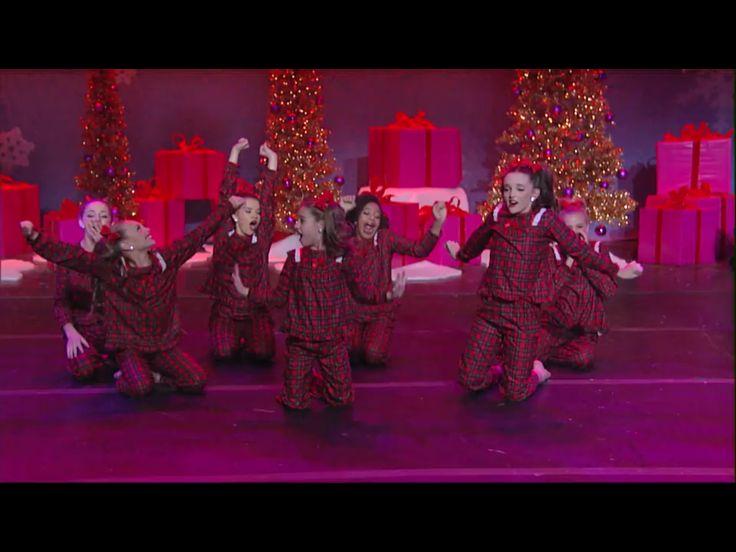 Dance Moms: Group Dance: The Waiting Room (S5, E31 ...