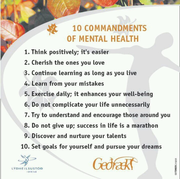 10 Commandments Movie Quotes: Healthy Body Healthy Mind Quotes. QuotesGram