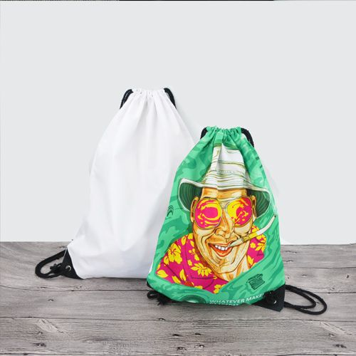 100pcs/lot wholesale Sublimation diy bag 2016 escolar backpack 3D printing travel softback man women mochila feminina drawstring-in Adhesive Fastener Tape from Home & Garden on Aliexpress.com | Alibaba Group