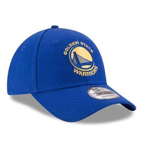 gorra nba golden state warriors new era 9forty 3  67fc9c38187