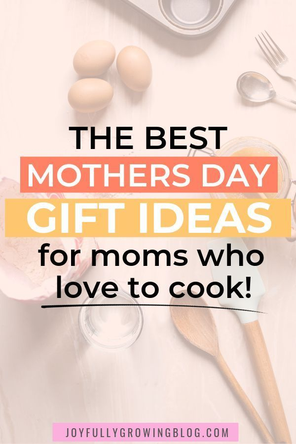 23 Unique Gifts For Cooks Foodies Mother S Day Gift Gifts For