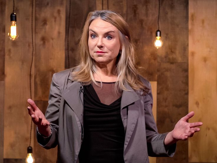 Esther Perel: The secret to desire in a long-term relationship | Talk Video | TED.com