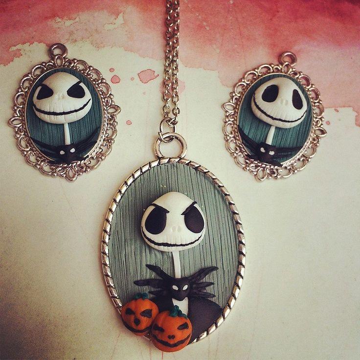 Jackskeletron for Halloween #jackskeletron #halloween #nightamrebeforechristmast…
