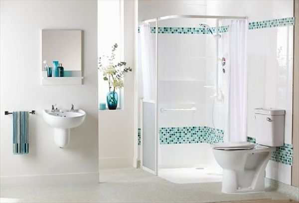 Small Wet Room Bathroom Design Wetrooms Learn More At