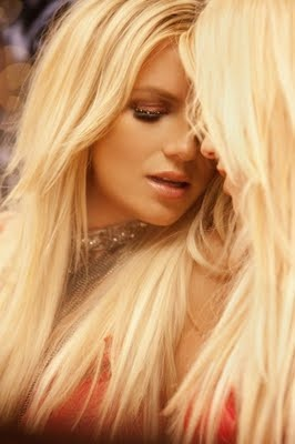 ECLECTIC AND UNEXPECTED: BRITNEY SPEARS [Femme Fatale Tour Book Shoot]