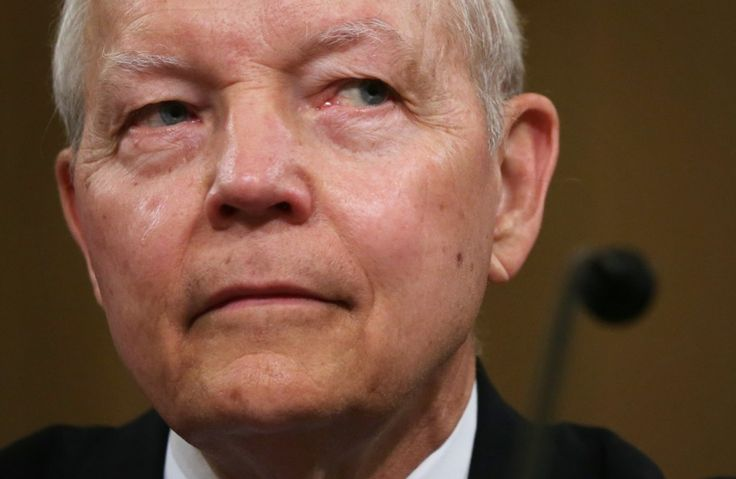 IRS commissioner offers no apology for missing Lerner e-mails - The Washington Post
