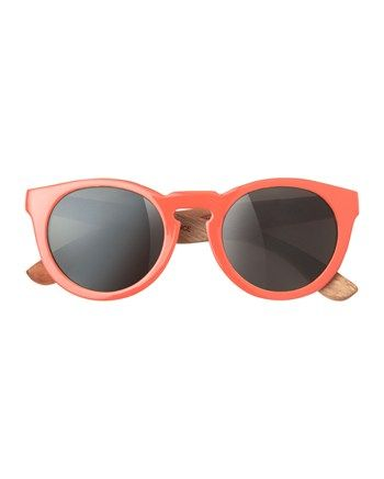 Women's Waiting For The Sun Summer Love Sunglasses