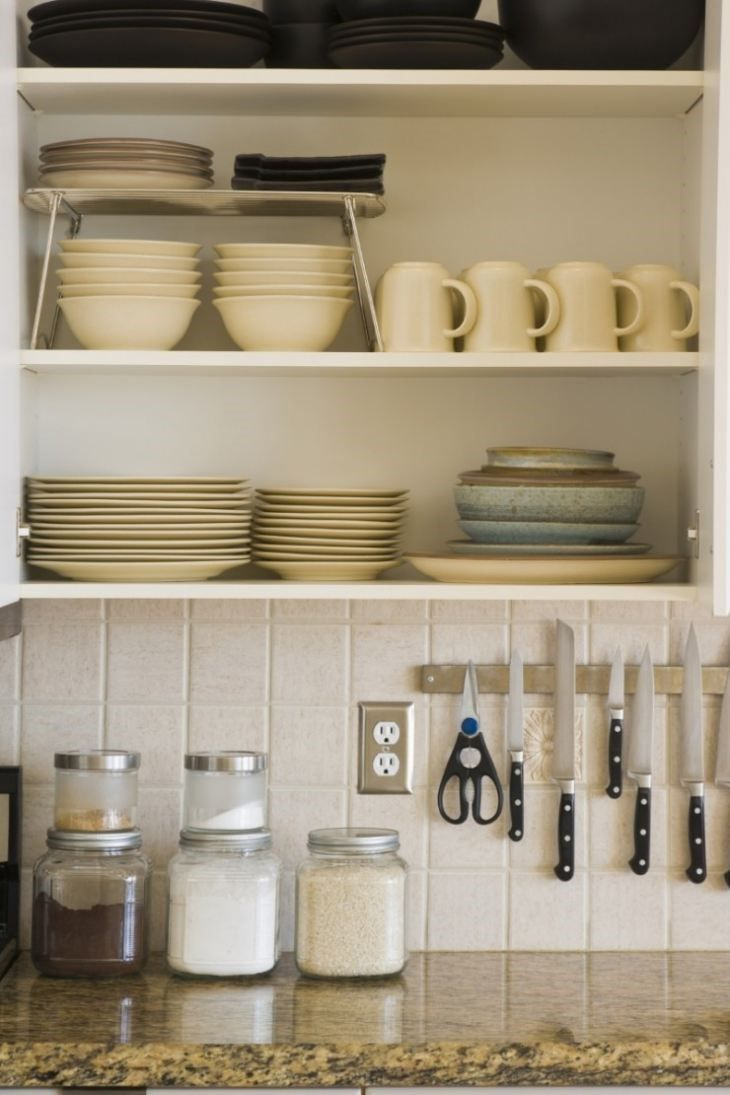 Don T Know How To Store Your Cooking Utensils These Storage Ideas For Your Kitchen Tools Will Have You Co Kitchen Cabinets Nz Kitchen Design Showrooms Kitchen