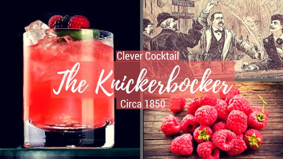 "The term Knickerbocker was a slang reference to Dutch settlers in New York that wore ""Knickers"" rolled up to the knee.  In 1809 Washington Irving (under the nom de plume Diedrich Knickerbocker) wro…"