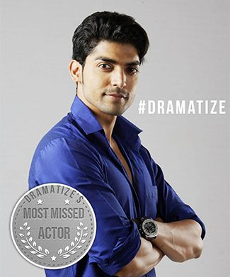Gurmeet Choudhary   Dramatize.com