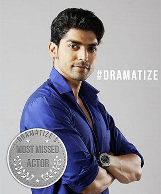 Gurmeet Choudhary | Dramatize.com