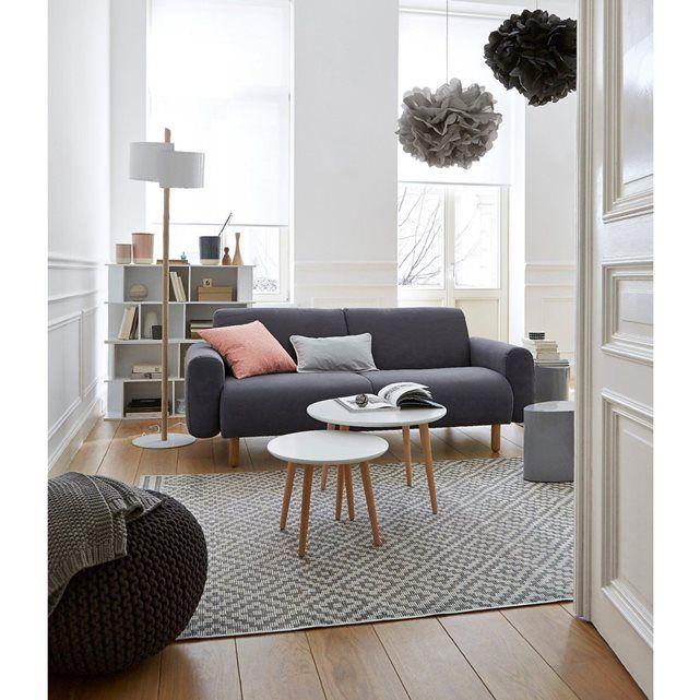 53 best Rideaux images on Pinterest Lounges, Canvas and Home ideas - store bois tisse exterieur