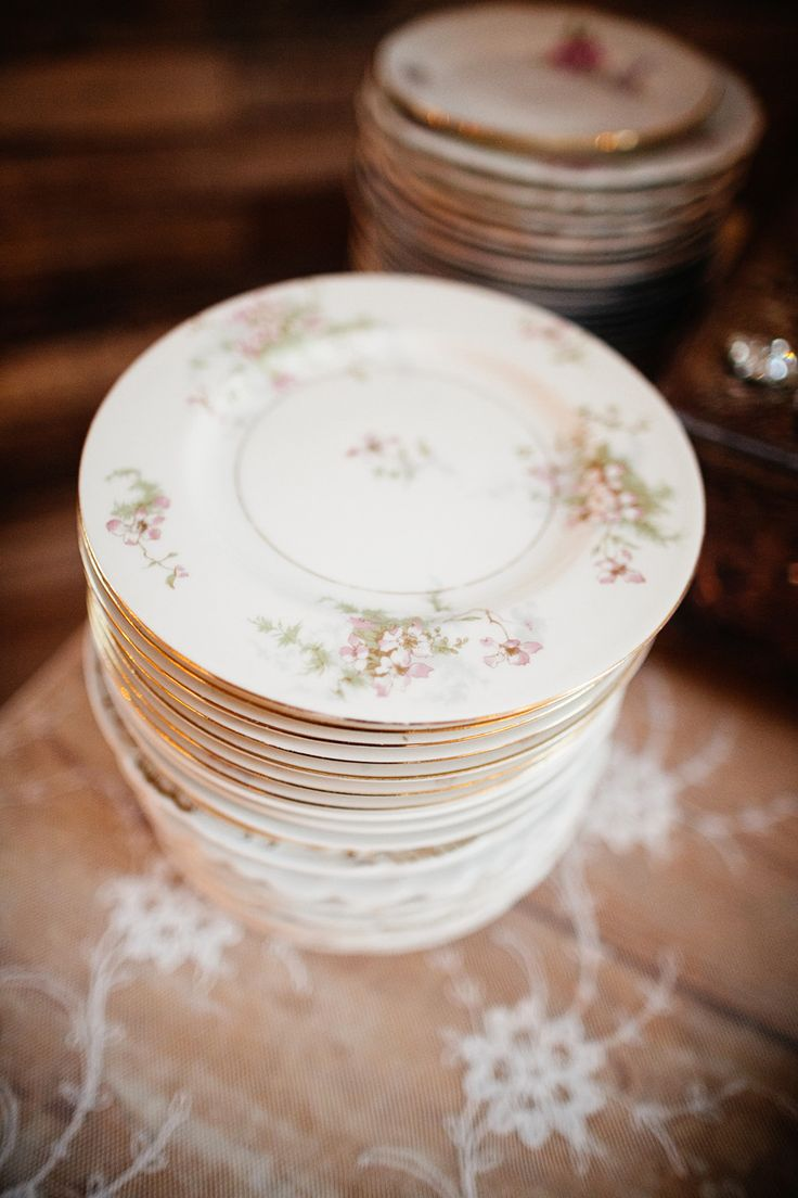 Shabby Chic Texas Wedding at The Prairie