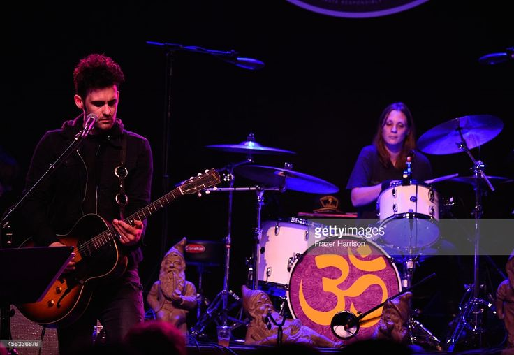 Musician Robert Levon Been of Black Rebel Motorcycle Club performs at theThe Best Fest Presents GEORGE FEST An Evening To Celebrate The Music Of George Harrison at The Fonda Theatre on September 28, 2014 in Los Angeles, California.
