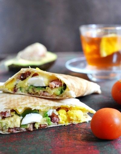 Dania śniadaniowe – Eksplozja Smaku