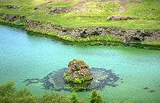 Mývatn - Wikipedia, the free encyclopedia