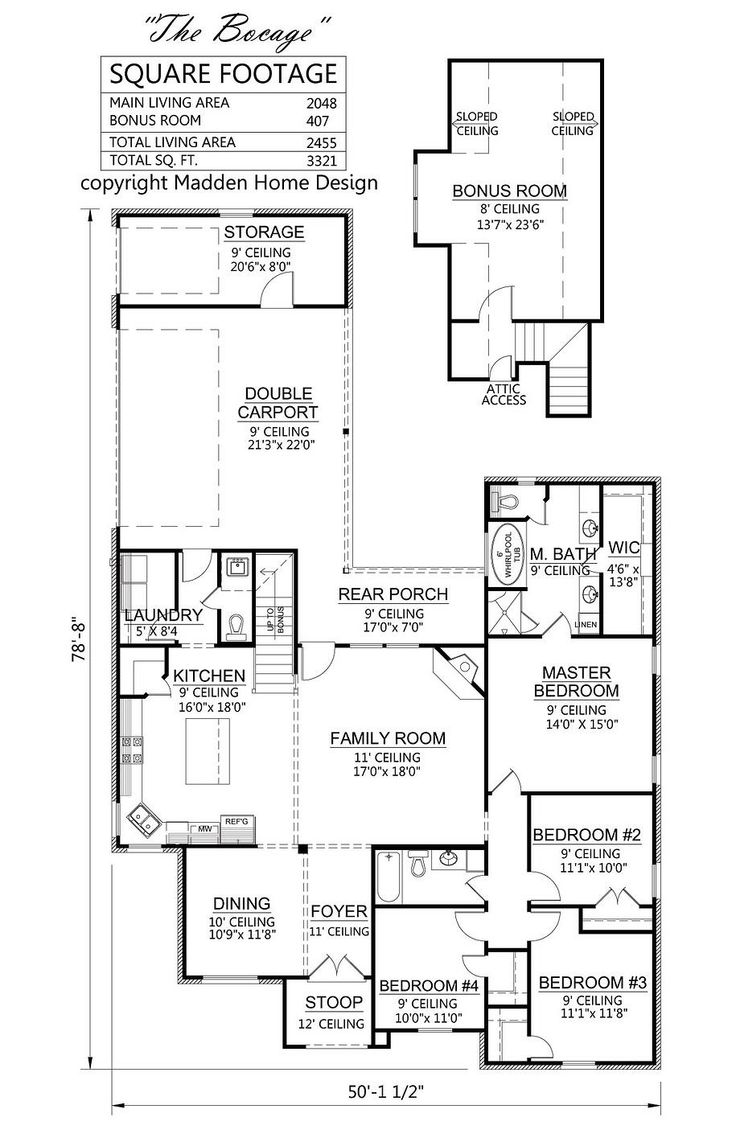 9 best House Plans images on Pinterest | Home plans, House floor ...