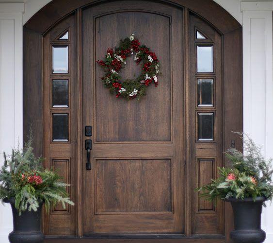 Best 25+ Solid wood front doors ideas on Pinterest | Wood ...
