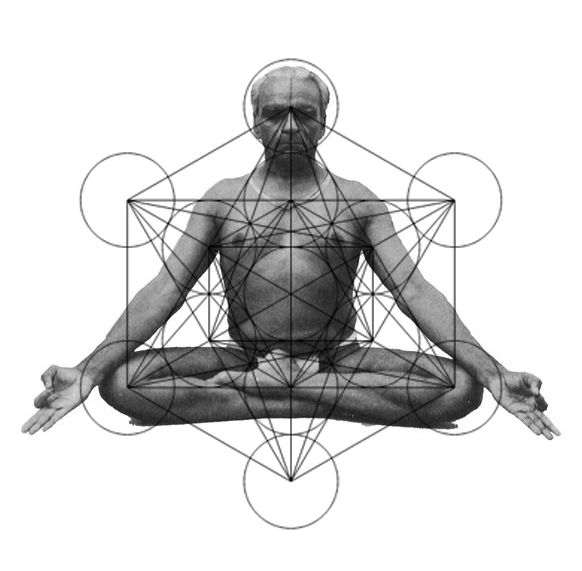 blackswanyoga: B.K.S Iyengar - Yoga for mind body & spirit