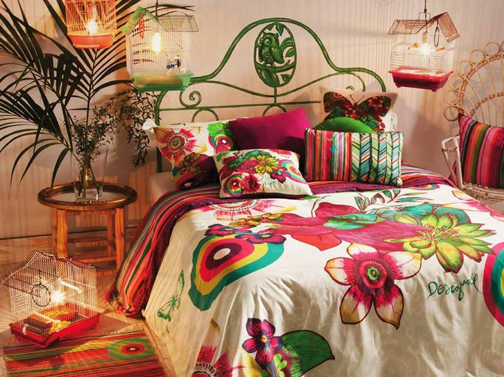 380 best bed rooms bedding images on Pinterest Bedroom ideas
