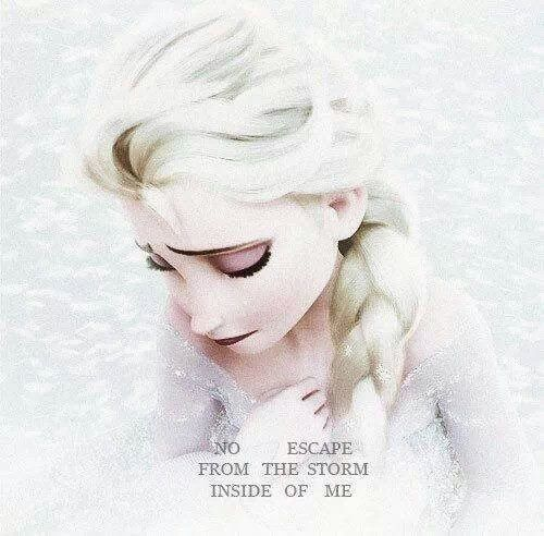 Love Elsa #frozen #quotes
