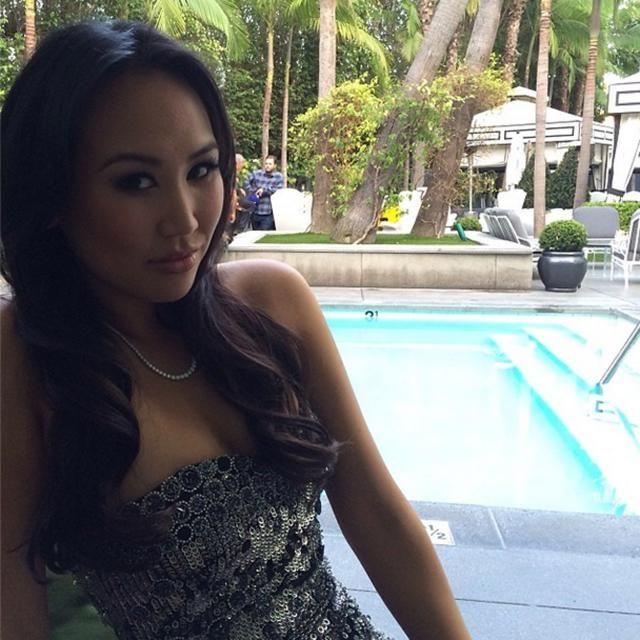 TV's 'Rich Kids of Beverly Hills': Meet the Cast: Dorothy Wang