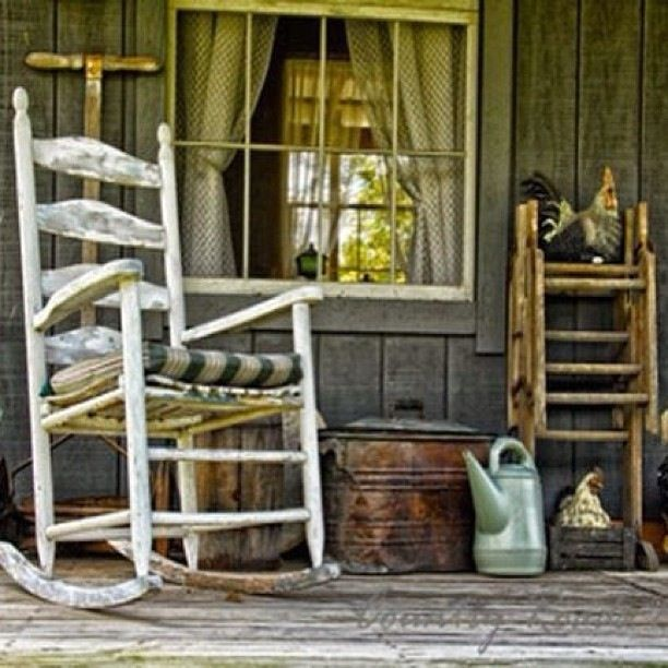 Pin By Patty Vogl On Country Lovin Pinterest Porch