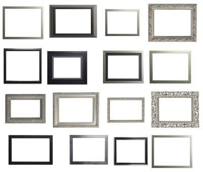 Those outdated or ugly metal picture frames may have come from your basement or a thrift-store bargain bin, but there's no reason to leave them with less-than-lovely looks. Update the mundane or monstrous metal frames with much needed paint makeovers, transforming them into picture-perfect creations that suit your home decor and style.