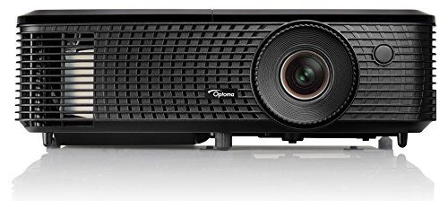 Optoma Full HD 3D 1080p Projector