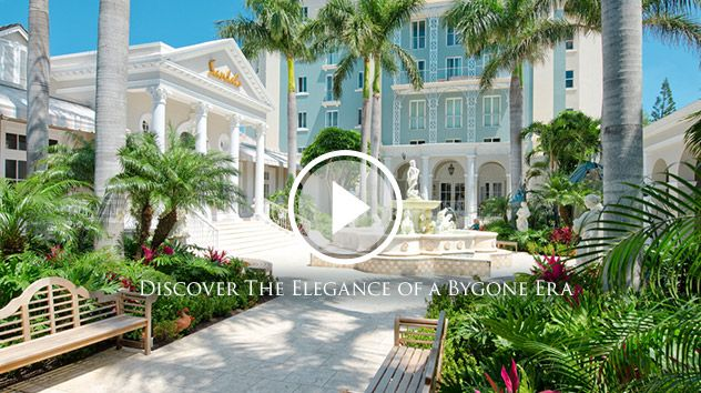 Royal Bahamian – All Inclusive Bahamas Resort, Vacation Packages, Deals, & Specials for Honeymoons & More - Sandals