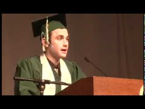 ▶ Average student speech-a motivational for you all - YouTube