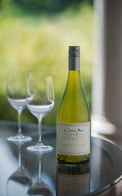 Reserva Especial - Cono Sur Vineyards