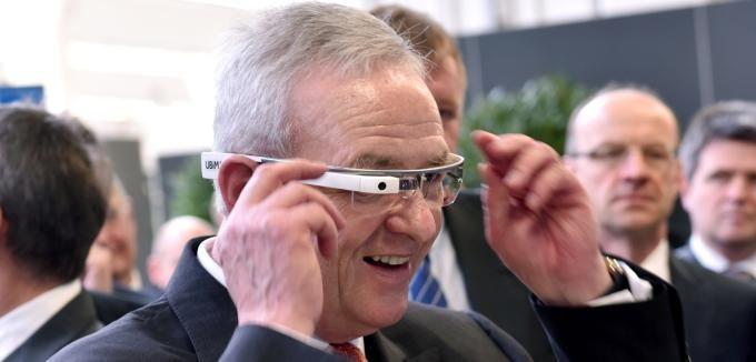 Verbot für Computerbrille: Wo Google-Glass-Träger draußen bleiben müssen