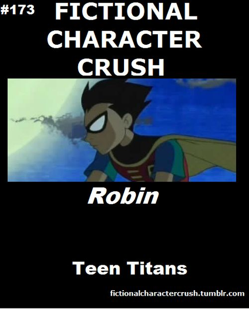 Not just Teen Titans, Young Justice too.