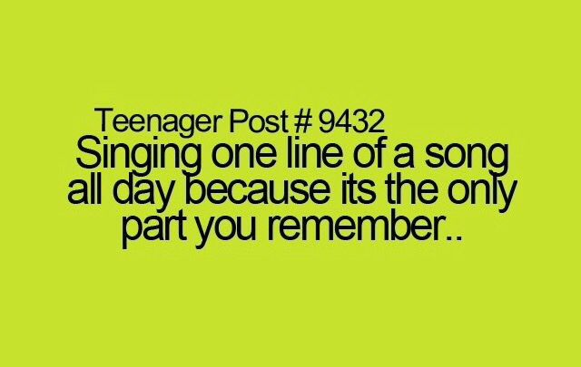 Teenager Post # 9432