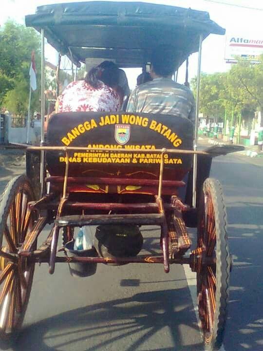 Andong Wisata Kab Batang