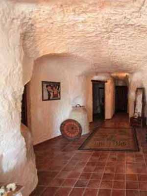 272 best underground cave homes etc images on Pinterest
