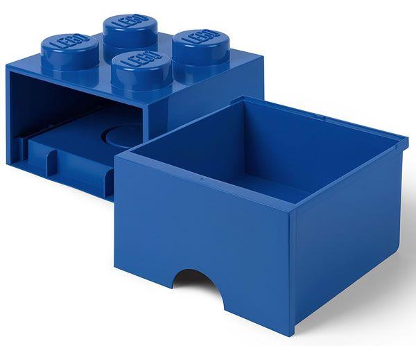 Stockage : les briques LEGO à tiroir sont disponibles: Encore une solution pour stocker vos briques avec style : Les nouvelles boites… #LEGO