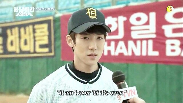 Yes CHILBONG, it's not over yet 8 episods more to go  Fighting :)