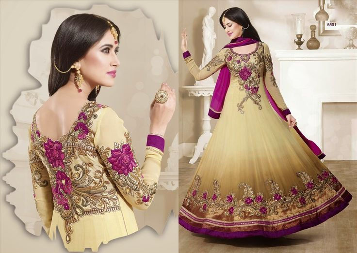 Salwar Kameez Designs Catalogue