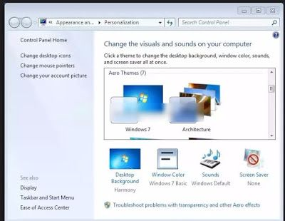 How You Can Enable 3D Acceleration Then Use Windows Aero in VirtualBox