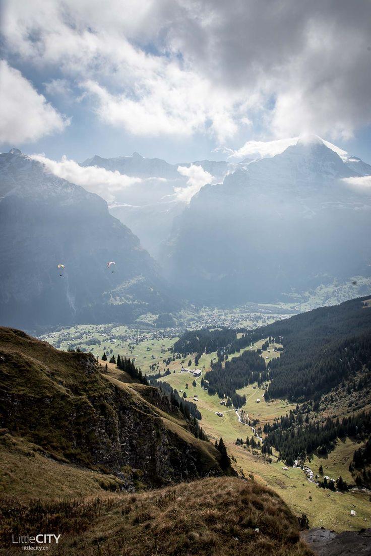 Grindelwald, Schweiz, Switzerland   #berneroberland