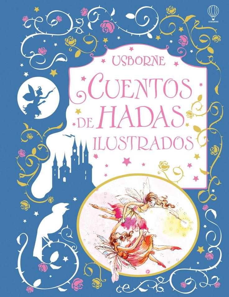Una antología de cuentos maravillosa, con ilustraciones de visos colores, que hará las delícias de niños y niñas.  #libros #libro #librosinfantiles #cuentos #historias #niños #paraniños #relatos