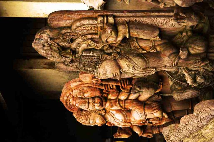 Stone sculptures from Orissa